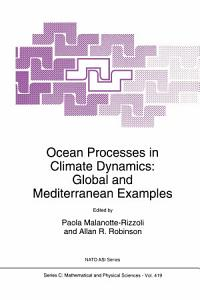 Ocean Processes in Climate Dynamics