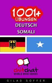 1001+ Übungen Deutsch - Somali