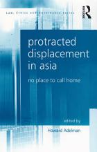 Protracted Displacement in Asia PDF