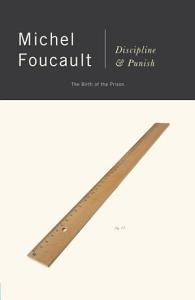 Discipline and Punish Book