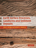 Earth Surface Processes  Landforms and Sediment Deposits