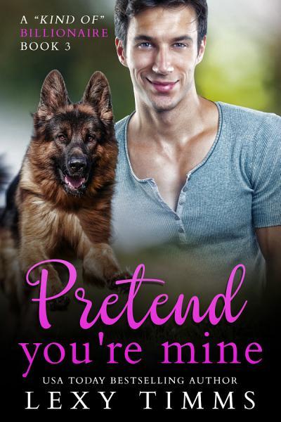 Download Pretend You re Mine Book