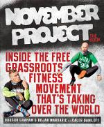 November Project: The Book