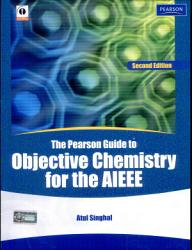 The Pearson Guide to Objective Chemistry for the AIEEE PDF