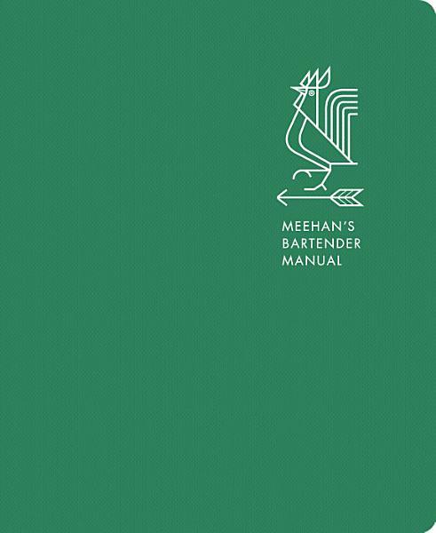 Meehan s Bartender Manual PDF