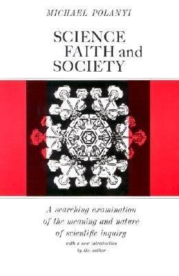 Science, Faith and Society