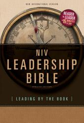NIV, Leadership Bible, eBook: Leading by The Book