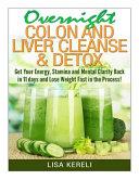 Overnight Colon and Liver Cleanse   Detox PDF