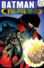 Batman (1940-2011) #601