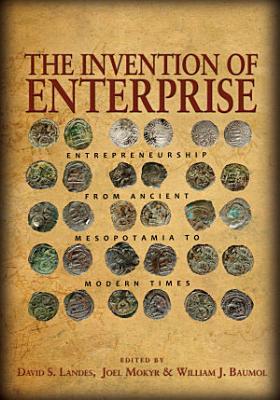 The Invention of Enterprise PDF