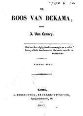 De roos van Dekama: Volume 4