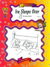 Disc   Ira Sleeps Over Grades 1 3 Lit Links Series PDF