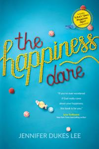 The Happiness Dare Book