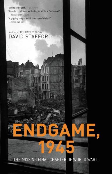 Download Endgame  1945 Book