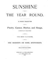 Sunshine All the Year Round PDF