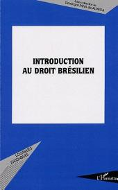 Introduction au droit brésilien