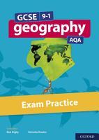 GCSE 9 1 Geography AQA Exam Practice PDF