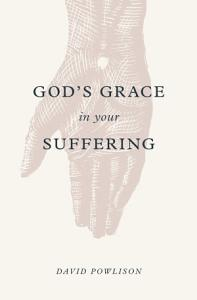 God s Grace in Your Suffering Book