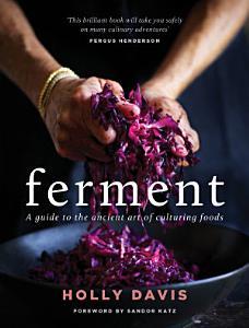 Ferment Book