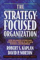The Strategy focused Organization PDF