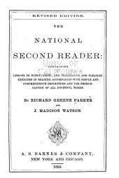 The National Second Reader: Volume 2