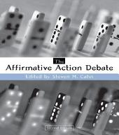 The Affirmative Action Debate: Edition 2
