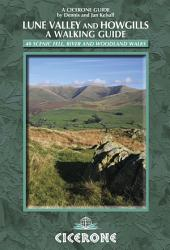 The Lune Valley and Howgills - A Walking Guide