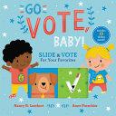 Download Go Vote  Baby  Book