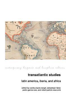 Transatlantic Studies PDF