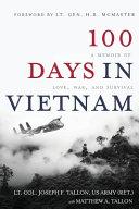 Download 100 Days in Vietnam Book