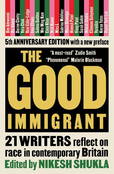 Download The Good Immigrant Book