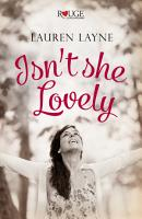Isn t She Lovely  A Rouge Contemporary Romance PDF