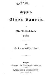 Ausgewählte Werke von Erckmann-Chatrian