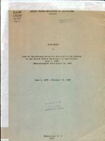List of Periodicals Currently Received in the Library of the United States Department of Agriculture June 1  1936 PDF