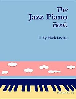 The Jazz Piano Book Book