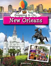 Dropping In On New Orleans PDF