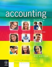 Accounting, Google eBook: Building Business Skills, Edition 4