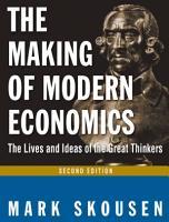 The Making of Modern Economics PDF