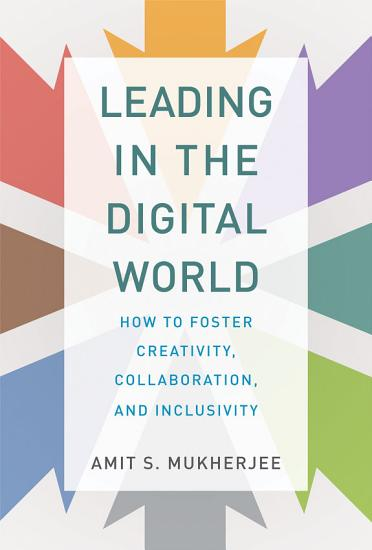 Leading in the Digital World PDF