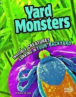 Yard Monsters PDF