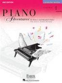 Piano adventures : the basic piano method