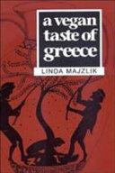 A Vegan Taste of Greece