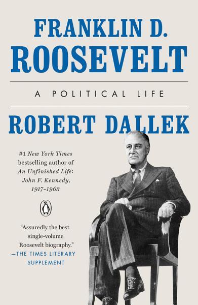 Download Franklin D  Roosevelt Book