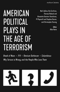 American Political Plays in the Age of Terrorism PDF