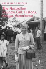The Australian Country Girl: History, Image, Experience