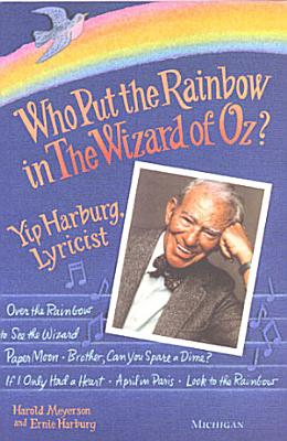Who Put the Rainbow in the Wizard of Oz  PDF