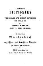 Deutsch und Englisch  German and English PDF