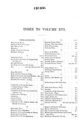 The Eclectic Magazine: Volume 16