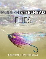 Modern Steelhead Flies PDF