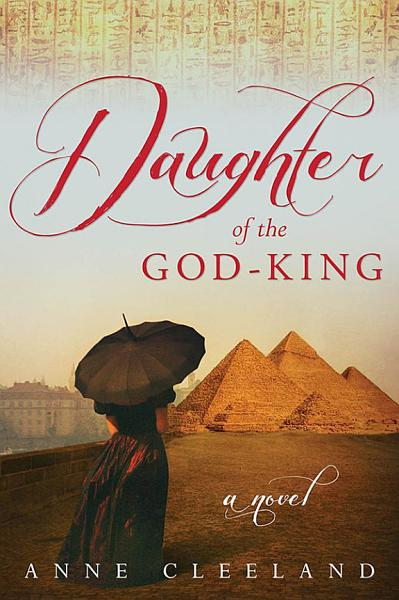 Download Daughter of the God King Book